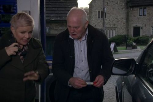 Emmerdale airs confession for Brenda as she horrifies Eric with truth about Dan