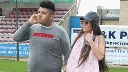 Katie Price Praises 'Fighter' Harvey As She Confirms Son Is Still In Intensive Care