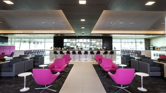 Air New Zealand reopens Wellington airport lounge after refurbishment