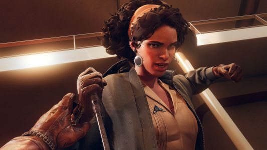 Deathloop reviews - our roundup of the action-adventure game's scores