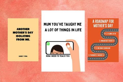 23 Mother's Day Cards You'd Only Send in 2021