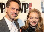 Amanda Seyfried and Thomas Sadoski become parents for the second time as they welcome a baby boy