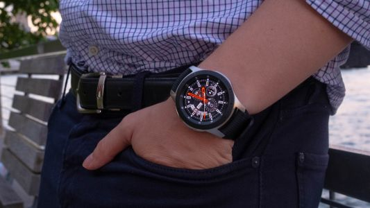 Samsung Galaxy Watch 3 last-minute leak shows us its design before today's reveal