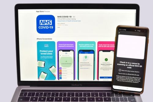 Test And Trace Consultants 'On £7k A Day' Sparks Outrage