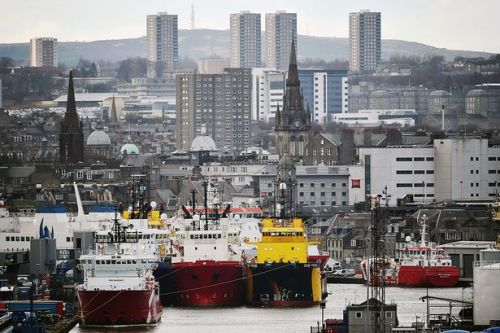 Tory ministers 'short changing' Scotland over City Deal investments, claims SNP