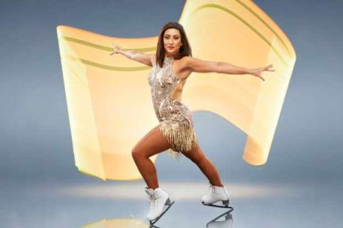 Dancing on Ice contestants: Who is Saira Khan? Meet the Loose Women presenter donning her skates