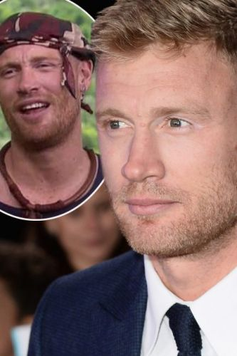 I'm A Celebrity: Freddie Flintoff admits he 'CHEATED' during winning stint on Australian I'm A Celeb as he reveals how he bent the rules