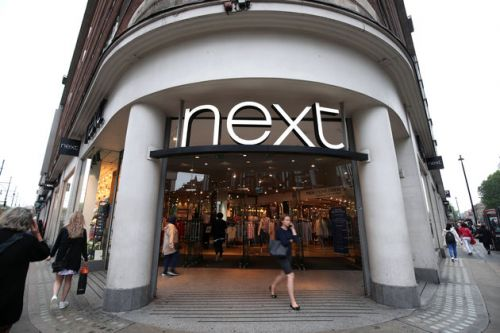 Retail Giant Next Prepares Contingency Plan For No Deal Brexit