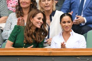 Kate Middleton's engagement ring was actually meant for Meghan Markle