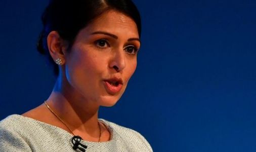Priti Patel issues stark warning about a second coronavirus wave - 'we will all suffer'