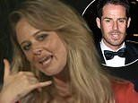 Jamie Redknapp refuses to rule out dating 'very nice' Emily Atack after her secret crush