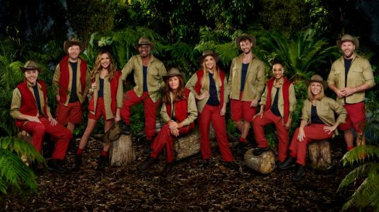 When is the I'm A Celebrity.Coming Out show on ITV?