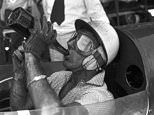 A God-given talent to match the greatest: Sir Stirling Moss saluted on his 90th birthday