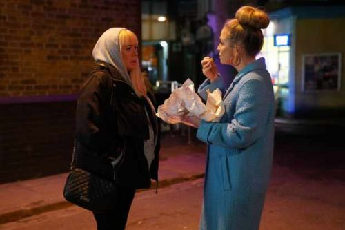 EastEnders spoilers: Sharon learns Linda's secret and all the drama from next week