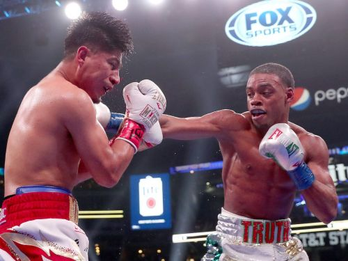How to watch Spence Jr. vs. Garcia: Undefeated welterweight champion Errol Spence Jr. returns to the ring in a PPV match on December 5