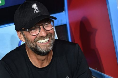 Jurgen Klopp confirms Liverpool star is back to full fitness ahead of Chelsea trip