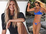 Supermodel Elle Macpherson reveals the secrets behind her famous body - and her three top recipes