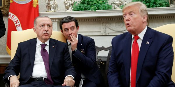 The US dispute with Turkey over Russian weapons could mean more problems on NATO's 'most troublesome' front