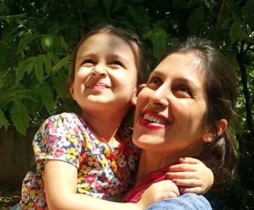 Nazanin Zaghari-Ratcliffe Transferred To Mental Health Ward After Three Years In Iranian Prison