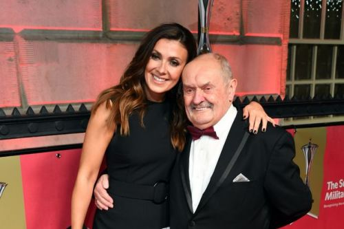 Kym Marsh devastated as dad diagnosed with terminal cancer after check-up delay