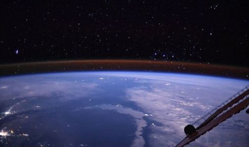 NASA news: Astronaut shares stunning picture of Earth at night - 'Let there be light'
