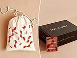 The ICONIC launches an online gift wrapping service for Christmas - saving Aussies time and money