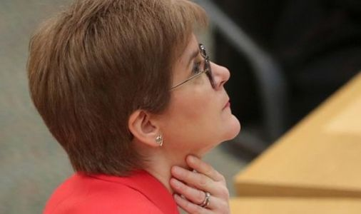 SNP humiliated over 'mountain range' of issues ignored in bid to push for independence