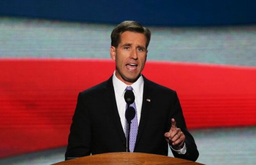 Who was Beau Biden, the president's late son?