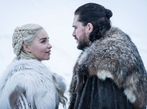 Game Of Thrones star Kit Harington admits he'll 'never be happy' with 70 per cent of Jon Snow scenes