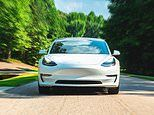 Tesla unleashes 'Full Self-Driving Beta' - but with raft of safety warnings