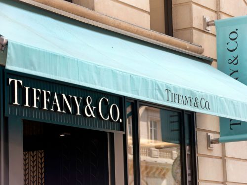 LVMH has countersued Tiffany over the firms' $16 billion merger, accusing the jeweler of financial mismanagement