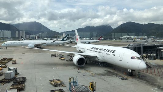 Japan Airlines to operate repatriation flights from Bengaluru, India