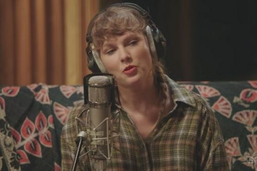 How to watch Taylor Swift's Folklore film on Disney+