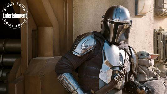 The Mandalorian Season 2 First Look Teases a Game of Thrones-Style Escalation