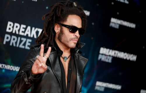 Lenny Kravitz explains why he dropped out of Marvin Gaye biopic