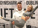 Gymshark celebrity influencers' fitness plans are published online