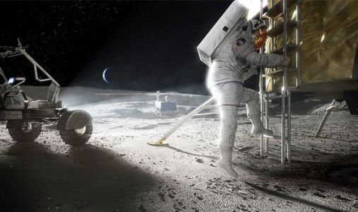 NASA Moon landing: Chief says agency is on track to land first woman on the Moon by 2024