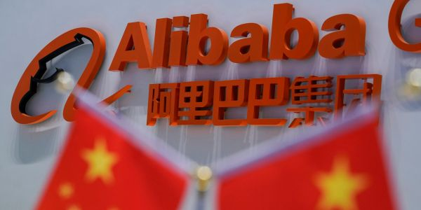 Alibaba will reportedly end its $13 billion share sale early after attracting more investor demand than it could meet