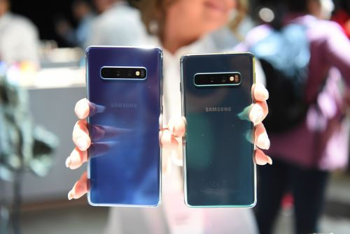 Samsung Galaxy S10 vs. S10 Plus vs. S10e vs. S10 5G: what's the difference?