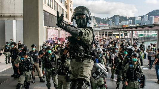 'This is the end of Hong Kong': behind China's security crackdown