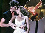Dirty Dancing series 'will see stars attempt to master moves from the iconic film'