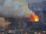 Notre Dame was almost completely destroyed by its bells, new re-enactment finds