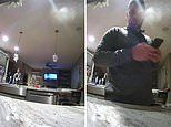 Man hacks into Ring surveillance camera to speak to young girl after she is left alone watching TV