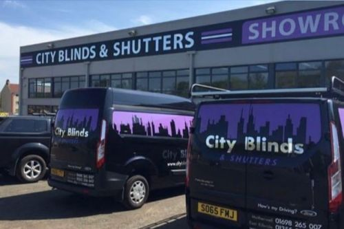 Staff left 'high and dry' after blinds company folds due to global pandemic