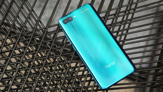 Honor 20 launch date confirmed for May 21