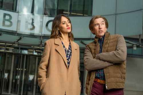 This Time with Alan Partridge series 2 release date: Latest news on Steve Coogan comedy