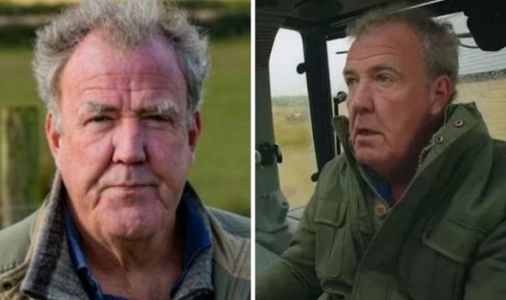 'Needs a name' Jeremy Clarkson gives Clarkson's Farm update as he adds two new members