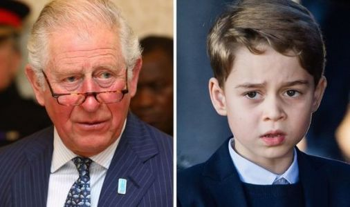Prince George milestone: Royal right of passage George to go through when he turns 7