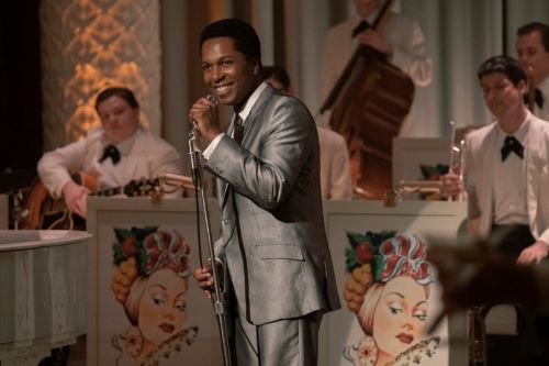 One Night In Miami's Leslie Odom Jr. reveals why playing Sam Cooke was the 'experience of a lifetime'