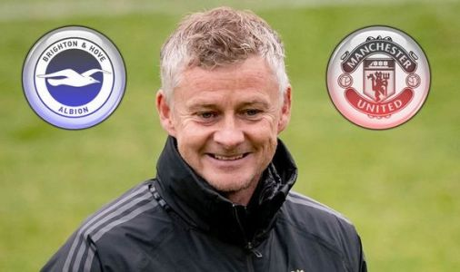 Man Utd boss Ole Gunnar Solskjaer has tricky problem ahead of Brighton Premier League game